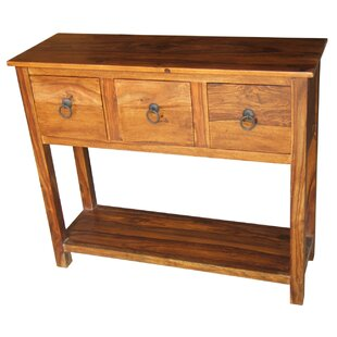 Trenton Console Table By Marlow Home Co.