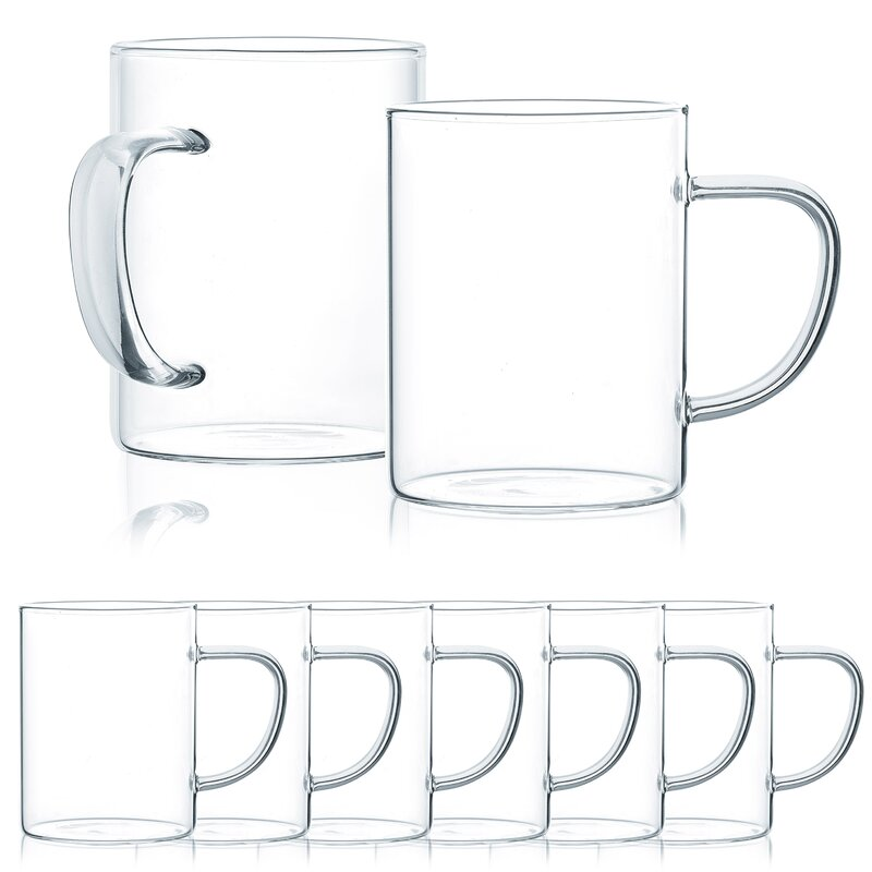 Ebern Designs Leando Coffee Mug Reviews Wayfair