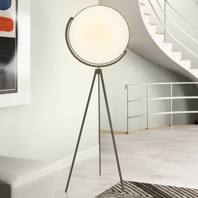 promo code 36a41 66003 Superloon Tripod Floor Lamp