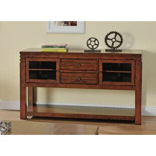 Millwood Pines Stegner Console Table