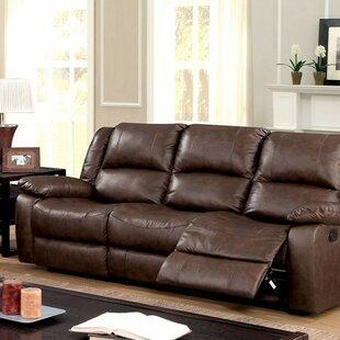 Red Barrel Studio Hadiya Reclining Sofa