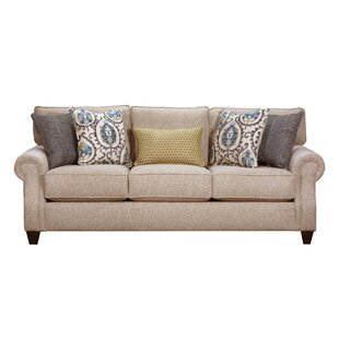 Dannie Sofa Bed by Darby Home Co