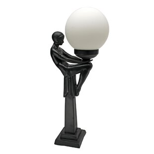 Affordable Price Enigme 20 Table Lamp By Design Toscano