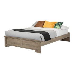 Find a Versa Platform Bed by South Shore Reviews (2019) & Buyer's Guide