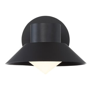Modern Forms Oslo LED Outdoor Sconce
