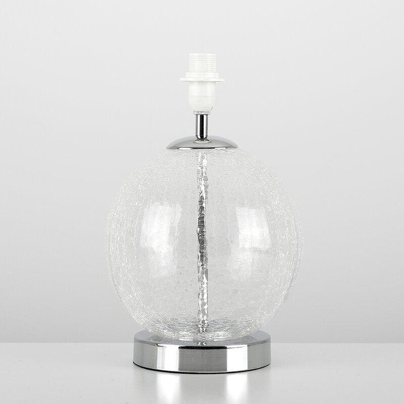 Pablo 27.8cm Touch Lamp Base