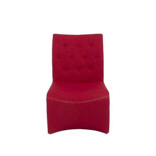 Brayden Studio Gress Lounge Chair (Set of 2)