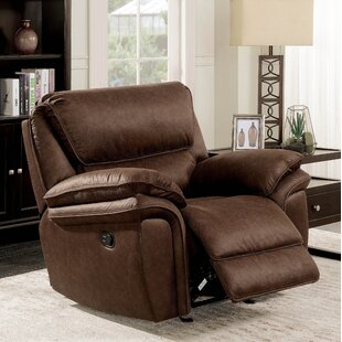 Affordable Tello Manual Recliner by Millwood Pines Reviews (2019) & Buyer's Guide