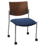 Evolve Series Armless Stackable Chair by KFI Studios
