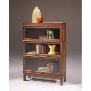 Affordable Price 300 Sectional Series Barrister Bookcase by Hale Bookcases