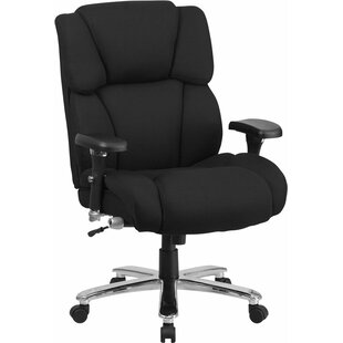 Mccranie Ergonomic Executive Chair