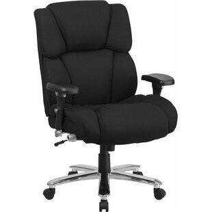 Inexpensive Mccranie Ergonomic Executive Chair by Latitude Run Reviews (2019) & Buyer's Guide