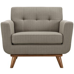 Johnston Armchair By Langley Street