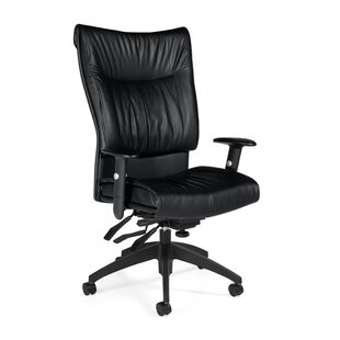 Global Total Office Softcurve Executive C..