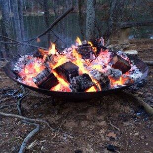 Deeco Safari Cast Iron Wood Burning Fire ..