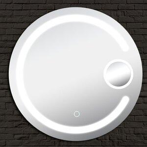 Spiegel mit LED Beleuchtung von All Home