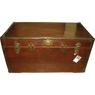 Bloomsbury Market Adelina Accent Trunk