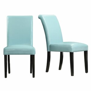 Blue Kitchen & Dining Chairs You\'ll Love | Wayfair