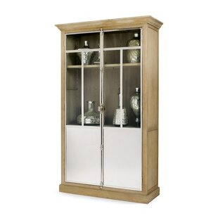 Benoit China Cabinet by 17 Stories