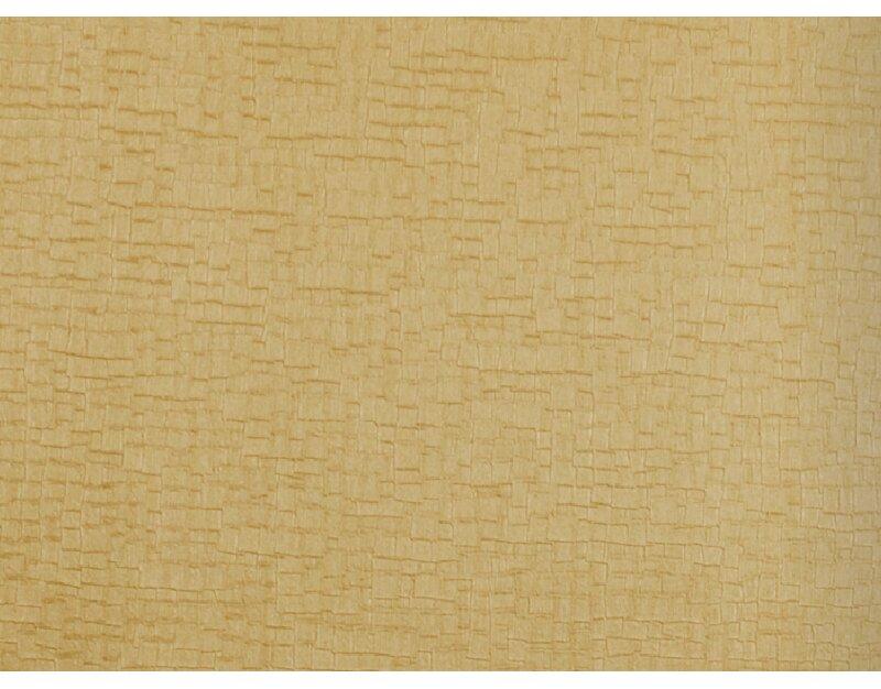 """World Menagerie Louisburg Metallic 33 L x 20.5"""" W Texture Wallpaper Roll"""