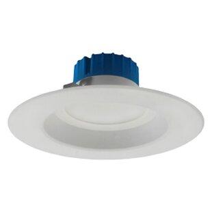 NICOR Lighting D Series 6