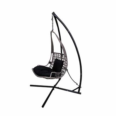 Freeport Park Juliana Kids Pod Nook Chair Hammock
