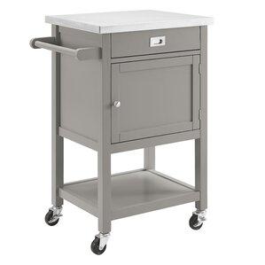 Amelia Kitchen Cart