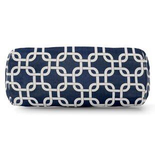 Banas Indoor/Outdoor Bolster Pillow