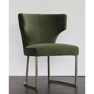 Yorkville Upholstered Dining Chair