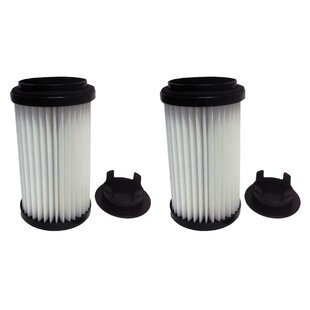 Think Crucial Kenmore DCF1 and DCF2 Washable Vacuum Filter (Set of 2)