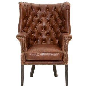 Fonteyne Wingback Chair