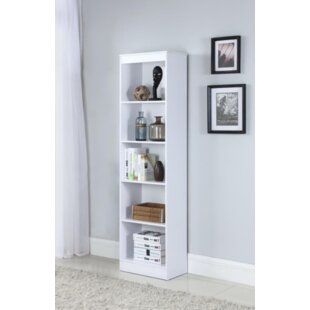 Latitude Run Zambrano Standard Bookcase
