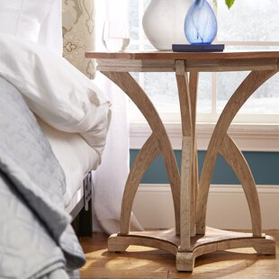 Marlee Ranen End Table by One Allium Way