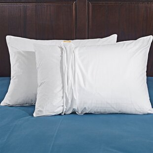 Fayetteville Vienna Plush Down Bed Pillow (Set of 2)
