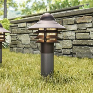 Caja Outdoor 1-Light Lantern Head