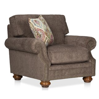 Amora Chair and a Half by Charlton Home SKU:AA717702 Purchase