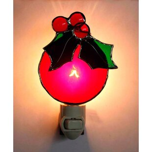 Gift Essentials Ornament Night Light
