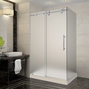 Corner Shower Enclosure | Wayfair