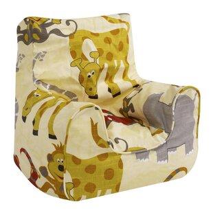 Additri Bean Bag Chair By Zoomie Kids