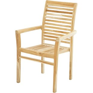 Rockford Stackable Dining Chair Image
