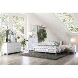 5 Piece Bedroom Set by Gracie Oaks