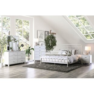 4 Piece Bedroom Set