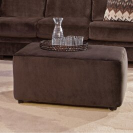 Boredale Upholstery Sandcliff Ottoman
