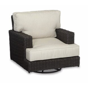 Sunset West Cardiff Club Patio Chair with..