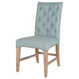 New Canaan Upholstered Dining Chair (Set of 2)