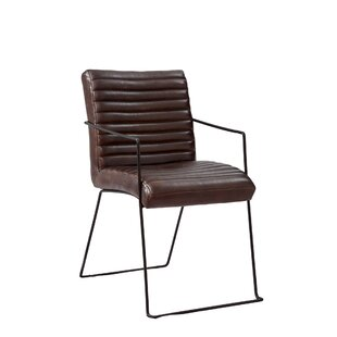 Alethea Upholstered Dining Chair (Set of ..