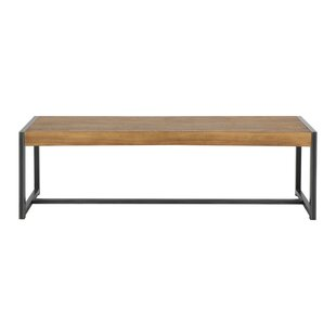 Rutledge Bench by Union Rustic