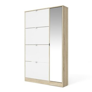 Shoe Cabinet By Ebern Designs