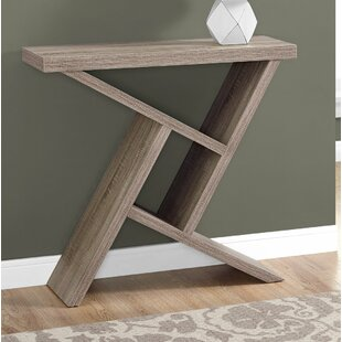 Ayling Modern Console Table By Orren Ellis