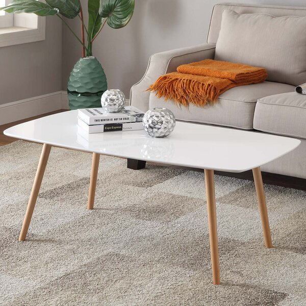 Best Mid Century Modern Coffee Tables, Coffee Tables Small, Phoebe Coffee Table, Coffee Tables Wayfair